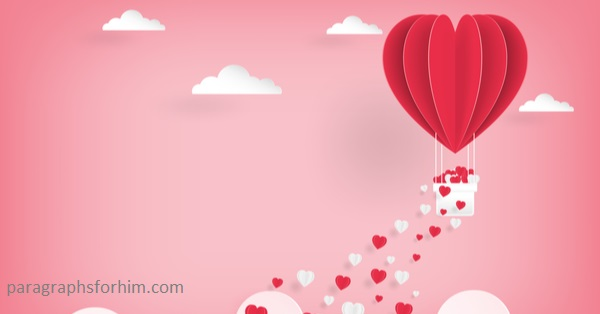 Romantic Valentine's Day Messages for Him
