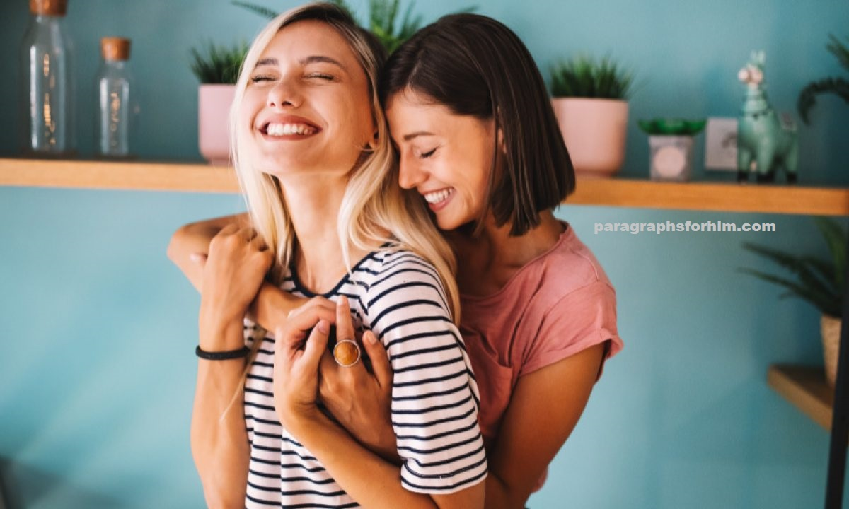 Lesbian I Love You Quotes